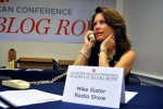 Michele Bachmann Blog Room