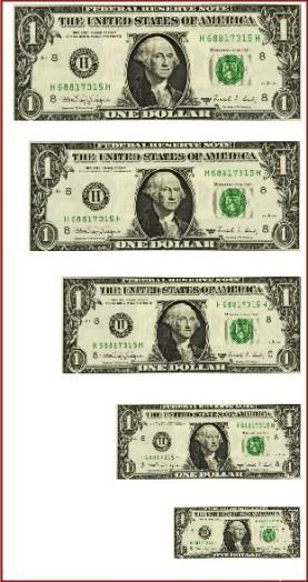ShrinkingDollar